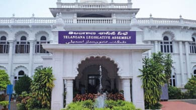 Photo of 12 MLAs test positive in Telangana