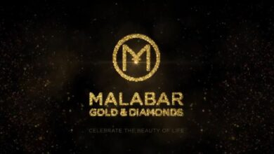 Photo of Tamannaah virtually inaugurates store of Malabar Gold and Diamonds