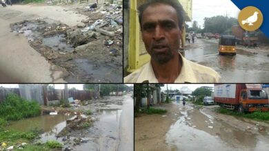 Photo of Dargah Mir Mahmood Sahib Pahadi road in Dilapidated condition