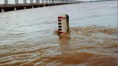 Photo of Flood alert sounded for Hyderabad's Musi river