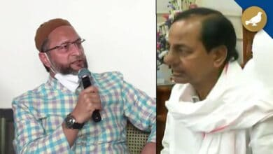 Photo of KCR announces re-building of Mosques | Owaisi welcomes KCR's decision