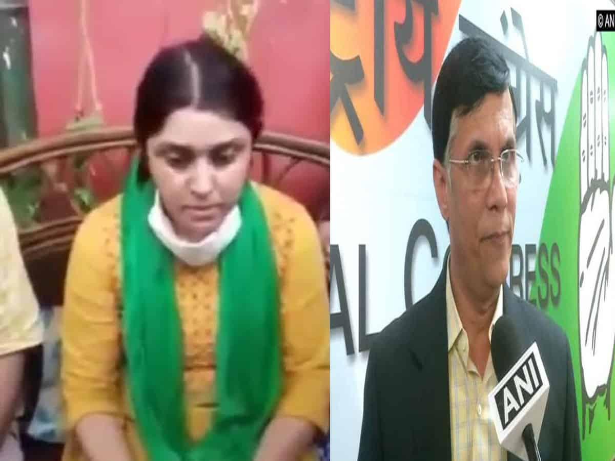 Wife Of Rajiv Tyagi Files Intervention Plea In SC In TV News Case