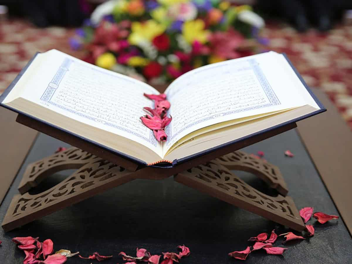 Six benefits of reciting Quran