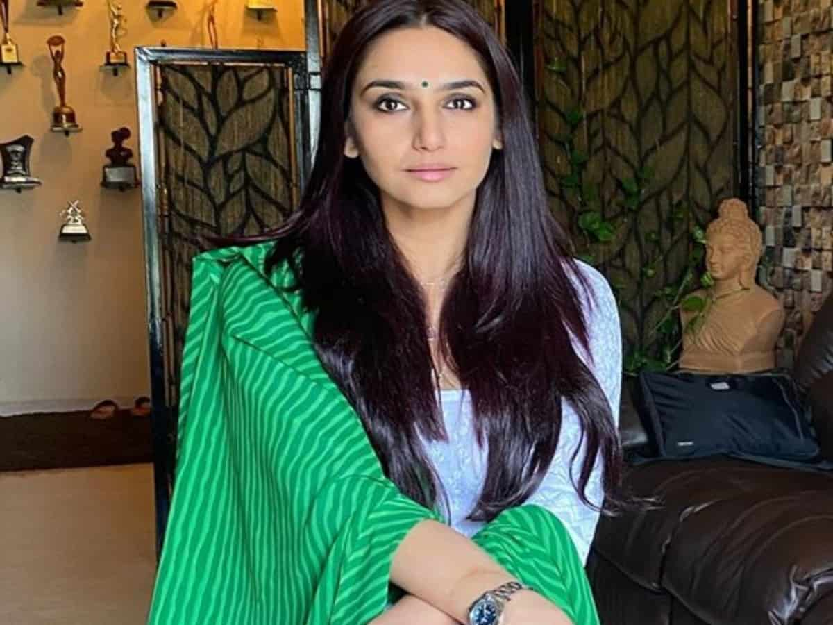Ragini Dwivedi 'cheat' drug test by mixing water in her urine sample