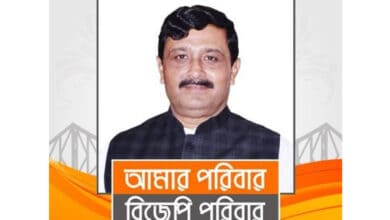 Photo of Served BJP for 40 years, Rahul Sinha dropped in reshuffle