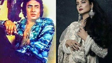 Photo of Why did veteran actor Ranjeet call Rekha as a 'naughty girl' ?