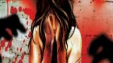 Photo of 19-yr-old woman raped in UP's Bhadohi
