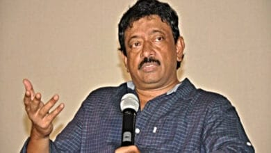 Photo of B-Town celebs aren't reacting to being called rapists, mafia: RGV