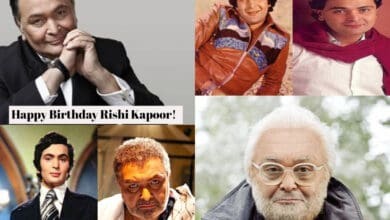 Photo of Remembering Rishi Kapoor on 68th birth anniversary with unseen pics!