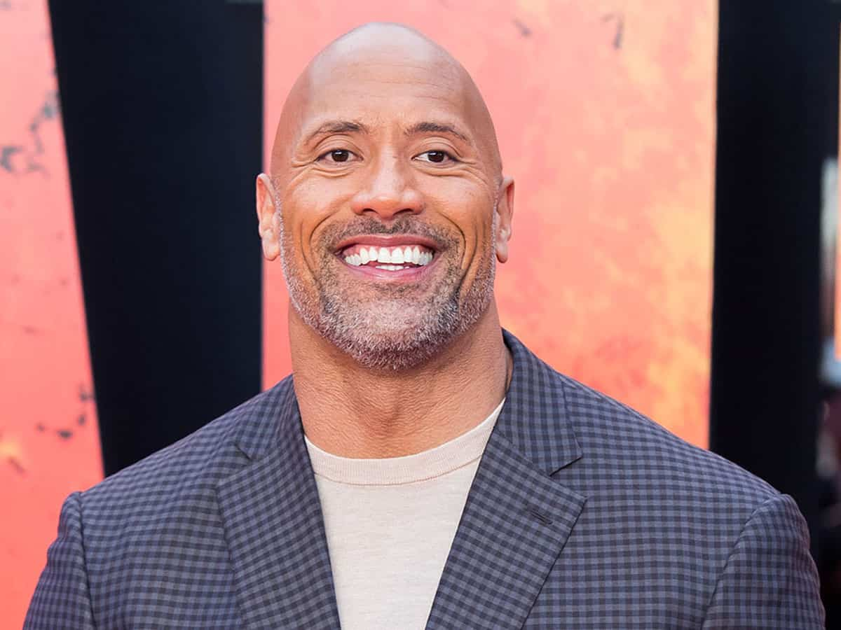 Dwayne Johnson, family recovered after testing positive for COVID-19