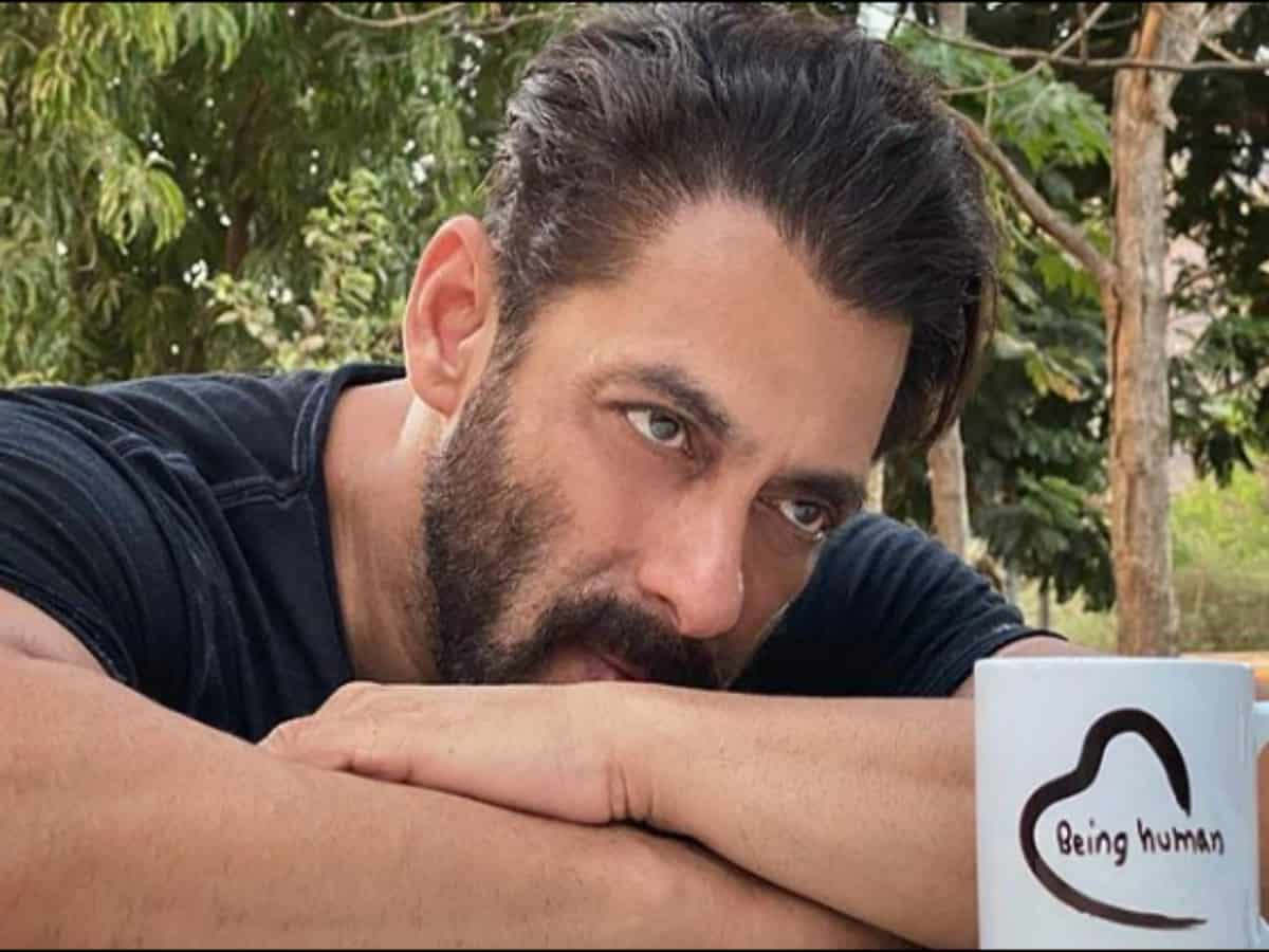 I am happy to cut my salary: Salman khan on his huge Bigg Boss 14 fee