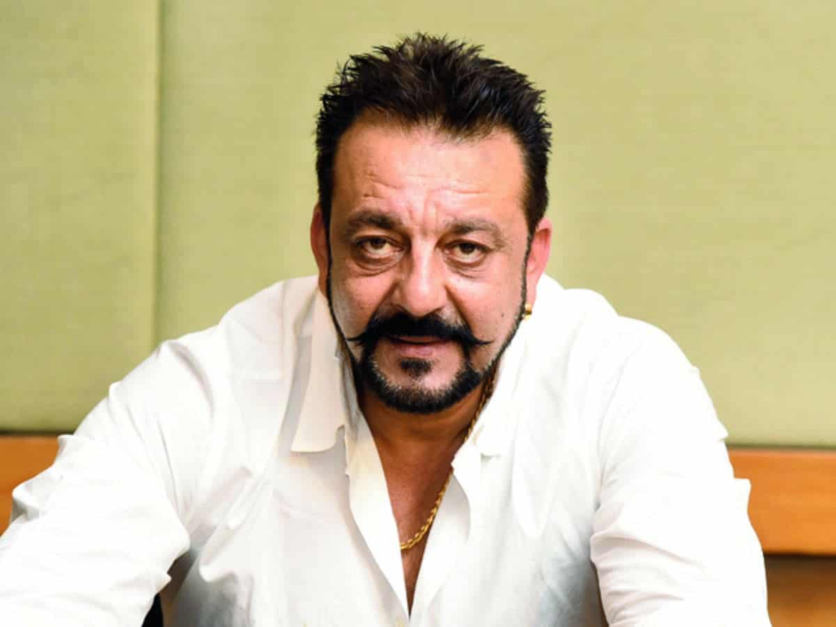 Sanjay Dutt resumes shooting amid cancer treatment