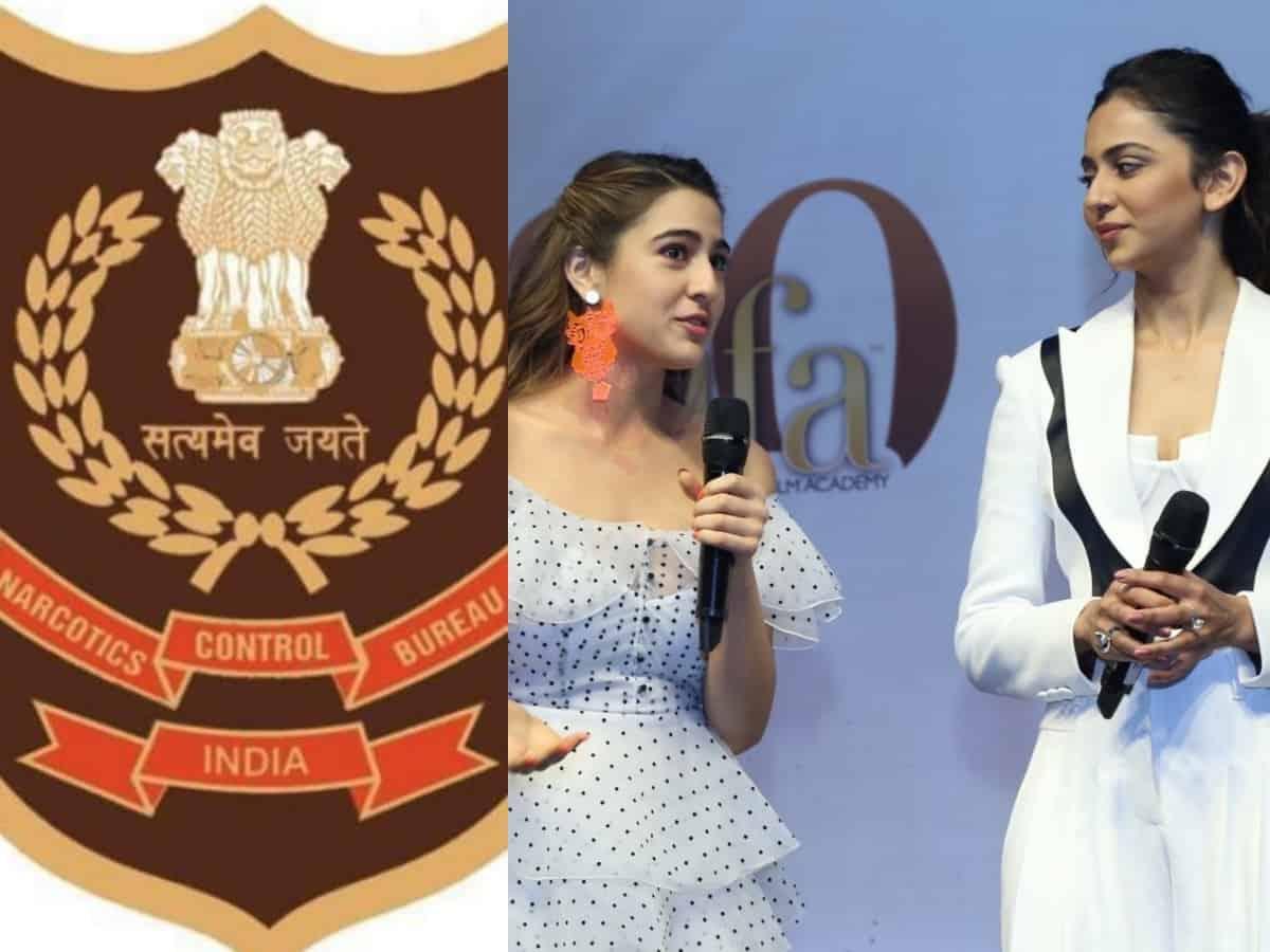 NCB denies Rhea's confession of Sara Ali Khan & Rakul Preet's drug links
