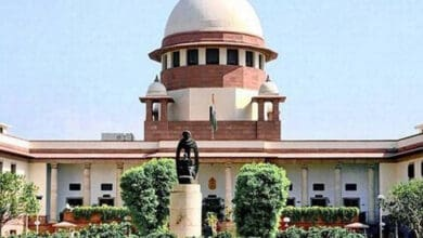 Photo of Maha govt moves SC on its stay order on Maratha reservation