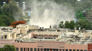 Photo of Secretariat mosques demolition case; HC issues notice to Govt.
