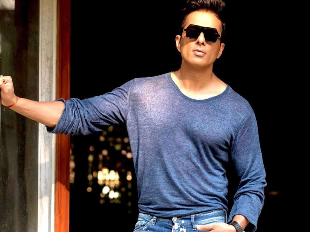 Sonu Sood hits back at trollers for calling him fraud