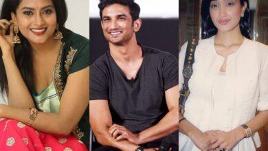 Photo of Sushant, Sravani Kondapalli to Jiah Khan – young stars we lost too soon