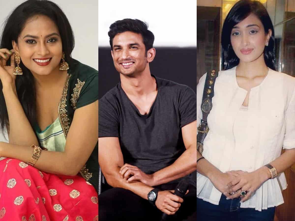 Sushant, Sravani Kondapalli to Jiah Khan – young stars we lost too soon