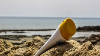 Photo of Ingredients in sunscreen can damage freshwater ecosystem: Research