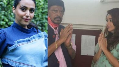 Photo of Support Hathras gang-rape victim: Swara Bhaskar criticises Ramdas Athawale