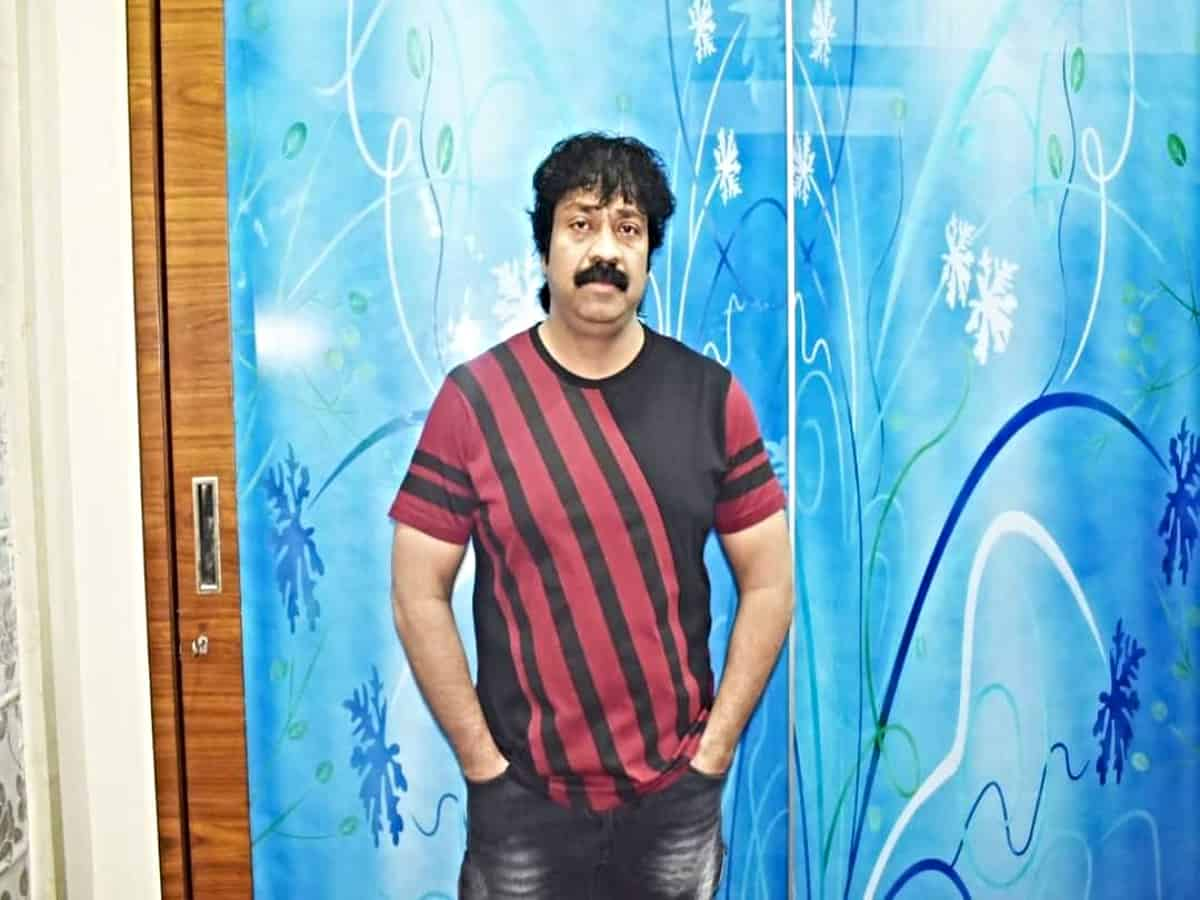Hyderabadi Actor Toufeeq Khan passes away due to COVID-19