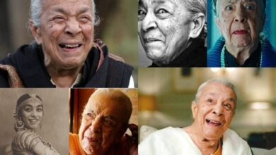 Photo of Zohra Sehgal: Meet Bollywood's favourite Dadi from Pathan family