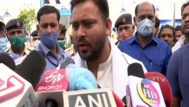 Photo of Nitish Kumar's credibility is completely destroyed: Tejashwi Yadav