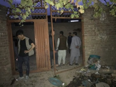 11 killed, 20 injured in suicide bombing at Kabul education centre