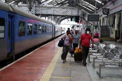 1,310 festival special trains to originate, terminate in SCR zone