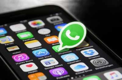 WhatsApp working on in-app support feature to report bugs