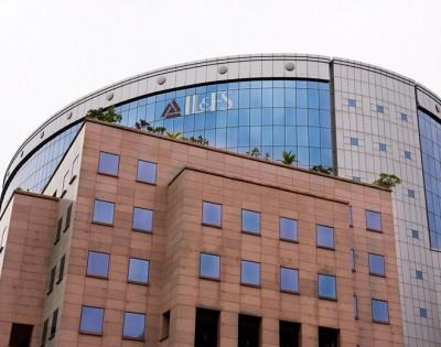 IL&FS Group Vice Chairman Nayyar resigns, Rajan takes charge