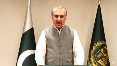 FATF retains Pak on grey list, Pak FM calls it 'defeat for India'