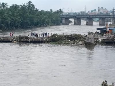 Hyderabad floods affected over 37,000 families: GHMC