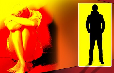 16-year-old alleges rape by neighbour, accused held