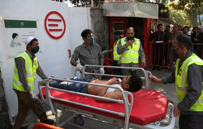18 killed in Kabul education centre attack