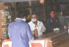 Photo of 2-day liquor ban in B'luru for MLCs bypolls