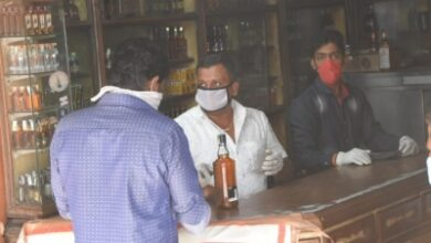 Photo of 2-day liquor ban in B'luru for MLCs bypolls