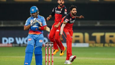 Photo of IPL 2020 Match 19: RCB vs DC