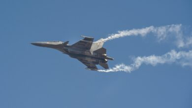 Photo of 88th Indian Air Force Day 2020 rehearsals