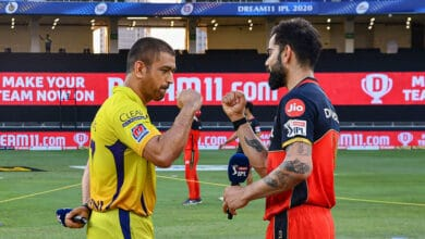 Photo of IPL 2020 Match 25: CSK vs RCB