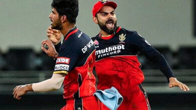 Photo of IPL 2020: RCB beat CSK by 37 runs