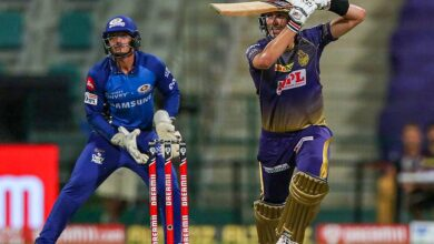 Photo of IPL 2020 Match 32: KKR vs MI