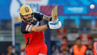 Photo of IPL 2020 Match 33: RCB vs RR