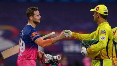 Photo of IPL 2020 Match 37: CSK vs RR