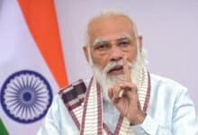 Photo of BJP disables 'dislike button' of PM Modi's 6 pm address