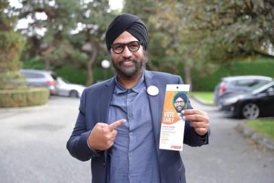 8 Indo-Canadians elected MLAs in British Columbia polls