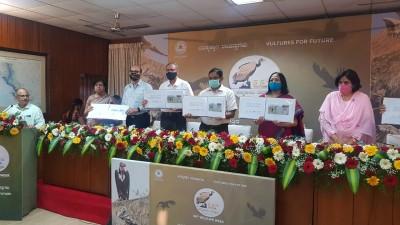 8 postal covers released to mark 'Wildlife Week' in Karnataka
