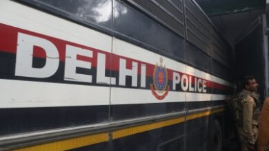 Photo of 9 criminals held in Delhi, including 6 injured in 2 shootouts