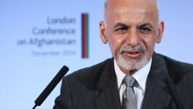 Photo of Taliban has no Sharia-based reason for war: Afghan President