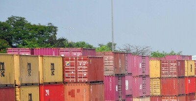 ALERT: India's Sept merchandise exports rise by 6%